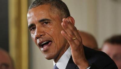 أوباما يعترف بأكبر خطأ إرتكبه بالشرق الأوسط