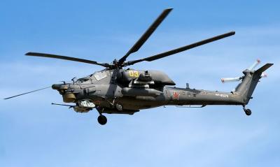 وزارة الدفاع الروسية تعلن عن تحطم طائرة روسية بسوريا ومقتل طيارين