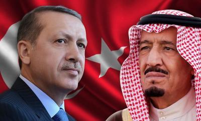 الغارديان: السعوديون والأتراك ينصرفون عن الغرب