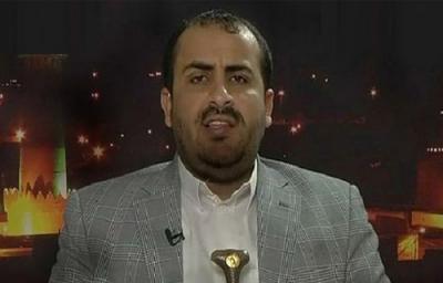 ناطق الحوثيين يعلن إستعداد جماعته لتسليم السلاح الثقيل ويعترف بلقاء وفد حوثي مع المقاومة في السعودية ( تفاصيل هامه)