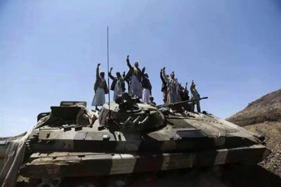جُميح يكشف عن معلومات هامه حول سلاح الحوثي والفرق القتالية التي يتوزع فيها الحوثيون
