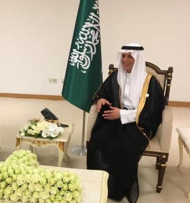 الجبير:  السعودية وتركيا ستتخذان خطوات مهمة خلال الأسابيع المقبلة