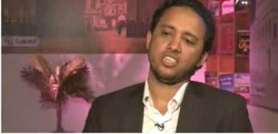 قيادي حوثي : لا داعي للزحوفات والحشد والتحريض فقد توصلت جماعة الحوثي والسعودية إلى حل نهائي