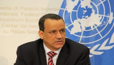 أبرز ما قاله إسماعيل ولد الشيخ في إحاطته مساء اليوم أمام مجلس الأمن حول اليمن