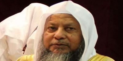 وفاة الشيخ القارئ محمد أيوب ( صوره)
