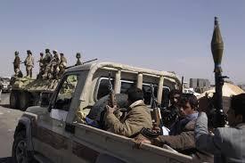 الحوثيون .. تاريخ من المراوغة والخداع