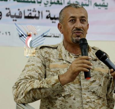 تصريح للواء القشيبي يكشف تفاصيل خرق الحوثيين للهدنة وإستهدافها للجان المشرفة