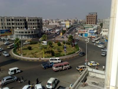 تفاصيل الإنفجار الذي هز مدينة عدن مساء اليوم