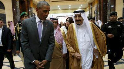 تفاصيل هامه .. ما هي درجة التوتر في العلاقات الأمريكية السعودية ؟