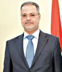 المخلافي يرفض أي تغيير في الأجندات المتفق عليها في المباحثات بين الأطراف اليمنية