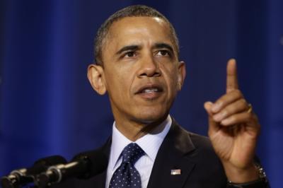 بسبب أوباما.. حتى الطائرات الورقية ممنوعة في لندن