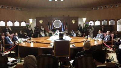 هذا ما يحدث في مفاوضات الكويت بين الأطراف اليمنية منذ يوم أمس والتي بدأت بهذه الخلافات