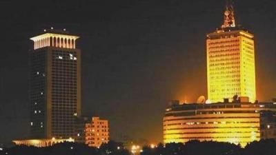 """بعد بث برامج """"تحريضية"""".. إقالة رئيس التلفزيون المصري"""
