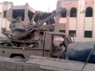 أول رد فعل رسمي للحوثيين على الحملة العسكرية ضد القاعدة في حضرموت ومصادر تكشف أسباب رفضهم لتلك الحملة واستهداف القاعدة