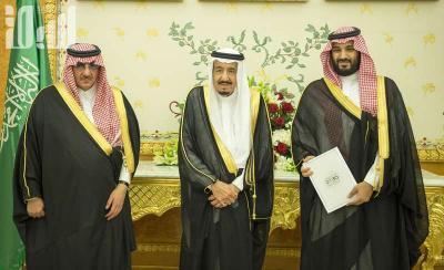 مجلس الوزراء السعودي يقر رؤية السعودية 2030