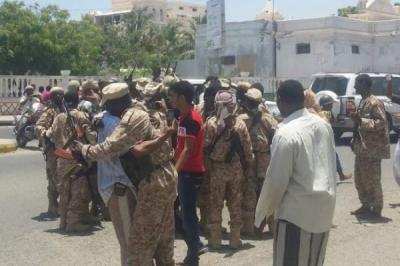 إجراءات أمنية بالمكلا اليمنية بعد طرد القاعدة