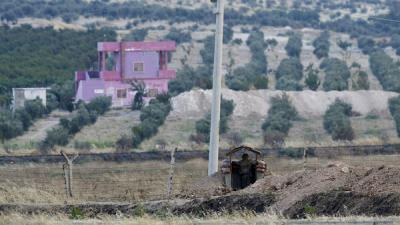 تركيا.. نشر بطاريات صواريخ أميركية على حدود سوريا