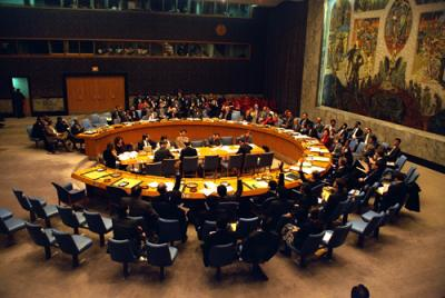مجلس الأمن يقف ضد إسرائيل بشأن هضبة الجولان السورية المحتله