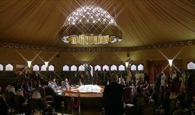 آخر مستجدات المحادثات بين الأطراف اليمنية في الكويت والتي وصلت اليوم إلى طريق مسدود