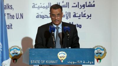 ولد الشيخ يبشر بمؤشرات إيجابية للتوصل إلى اتفاق سياسي في اليمن ( تفاصيل)