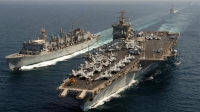 """قرار أميركي يستخدم عبارة """"الخليج العربي"""".. وإيران تحتج"""