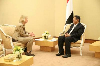 الإتحاد الأوروبي يفاجئ اليمنيين  وأبناء تعز بشكل خاص بطلب غريب ( تفاصيل)