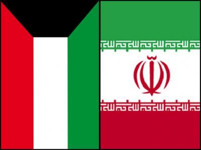 إيران تحتج وتستدعي القائم بأعمال سفارة الكويت بطهران ..  لهذا السبب