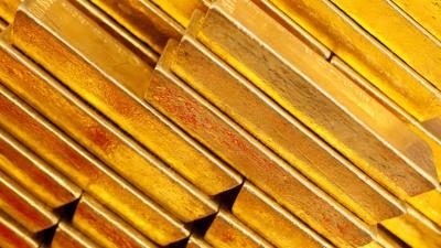 من هم السكان الذين يتجولون فوق خزائن الذهب؟