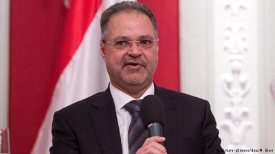"""المخلافي يرد على الحوثيين والرئيس السابق """" صالح """" بشأن ما يحدث في عدن"""