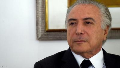 لبناني يحكم البرازيل.. ولبنان لا يزال يبحث عن رئيس ( سيرة ذاتيه)