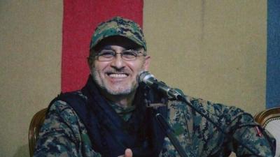 حزب الله يعلن عن مقتل أحد قياداته في سوريا ( صوره)