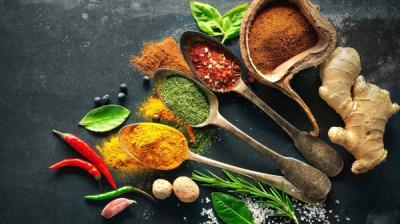 9 أنواع من الأعشاب والتوابل تقاوم مرض السكر