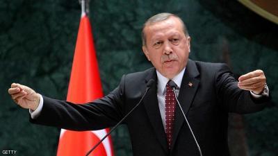 أردوغان للغرب: اهتموا بالسوريين كما تهتموا بالمثليين والحيوان