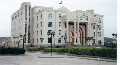 """صدور قرار للجنة الثورية العليا """" الحوثية """" بتعيين ( نص القرار)"""