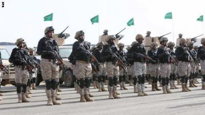 وصول قوات سعودية خاصة إلى تركيا