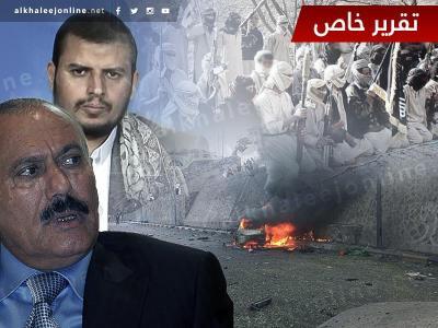 تصاعد الخلافات بين المؤتمر والحوثيين والمؤتمريين يلوحون بالتصالح مع حزب الإصلاح