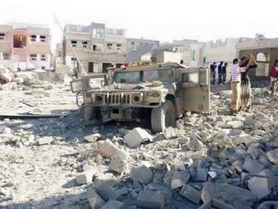"""تنظيم القاعدة يبعث بأقوى رسالة تهديد إلى الإمارات ويقول """" جنت على نفسها براقش """""""
