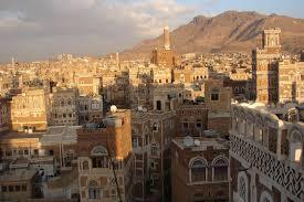 """هزه أرضيه """" خفيفه """" تضرب العاصمة صنعاء"""