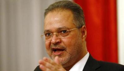 """هذه هي الشروط التي طرحها """" المخلافي """" لعودة الوفد الحكومي إلى جلسات مشاورات الكويت"""