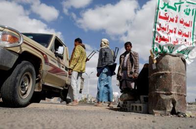 منظمة العفو الدوليه تبدأ بفتح ملفات الحوثيين وصالح وتوجه لهم هذه الإتهمامات