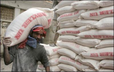 الإعلان رسمياً عن تسعيرة كيس الدقيق والقمح