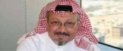 """الكاتب السعودي """" جمال خاشقجي """" يحذر من تشجيع الإنفصال في اليمن والضرر الذي سيلحق بالتحالف"""