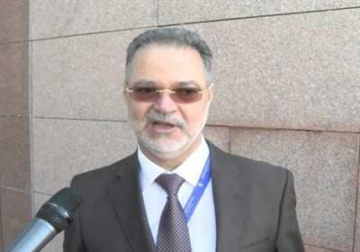 """وزير الخارجية """" المخلافي """" : الشيعة العرب ليسوا إيرانيين فنحن وهم أساس هذه الأمة"""