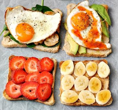 9 أطعمة تقضي على الشعور بالكسل والضعف