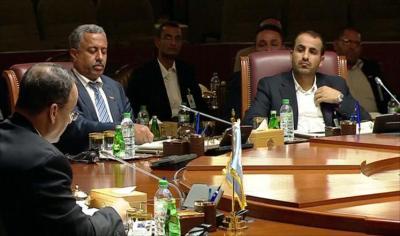 آخر مستجدات المشاورات بين الأطراف اليمنية في الكويت .. والمبعوث الأممي يبلغ الوفدين بتوقف الجلسات المباشرة
