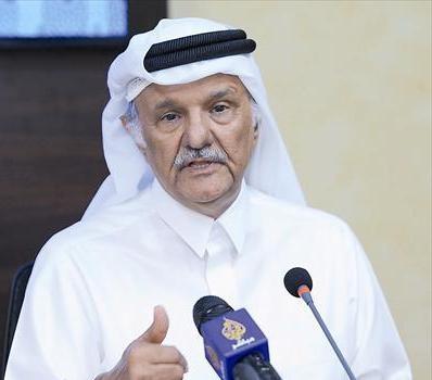 """الكاتب والأكاديمي القطري """" محمد المسفر """" يتحدث عن حوارات الكويت اليمنية والمصيبة القادمة"""