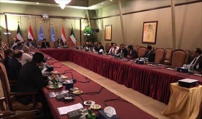 آخر مستجدات المحادثات بين الأطراف اليمنية في الكويت ومطالبات بإبعاد صالح والحوثي