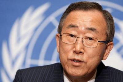 الأمم المتحدة توجه دعوه للسعودية بشأن اليمن