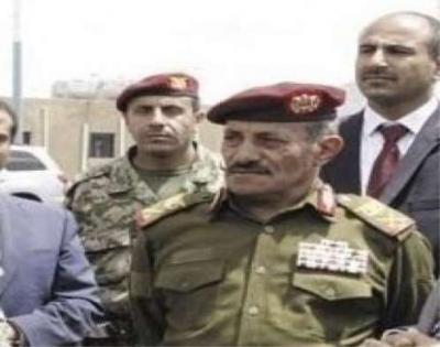 مصادر تكشف تفاصيل جديدة عن حقيقة الهبوط الإضطراري للطائرة وإعتقال الحوثيين للواء الظنين مستشار الرئيس هادي