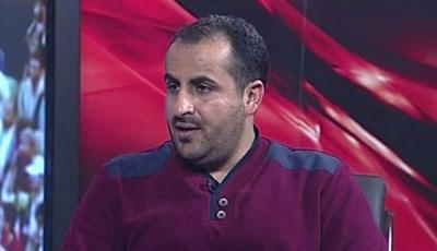 """ناطق الحوثيين في حواراً جديد يناقض حديثه وينفي وجود صحفيين رأي معتقلين .. ويصف الرئيس السابق صالح بـ """" المستبد """""""